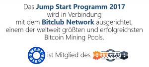 Jump Start 2017 Bitcoin Mining