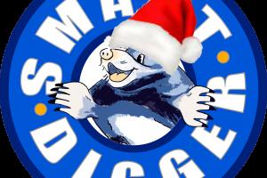Weihnachten 2017 SmartDigger
