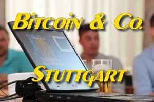 Bitcoin & Co Stuttgart