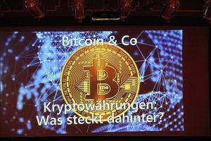 Präsentation - Bitcoin