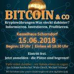 Info-Abend in Schorndorf