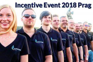 Incentive Event Prag 2018